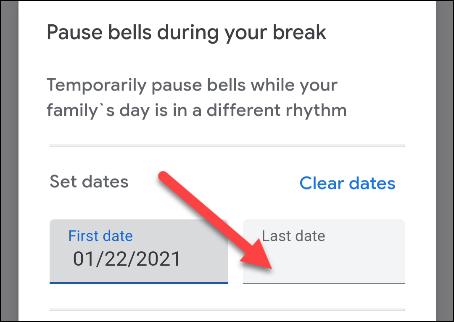 select last date