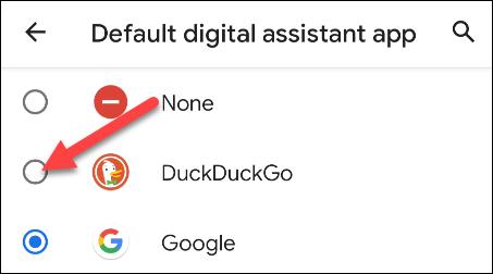 wybierz wyszukiwarkę