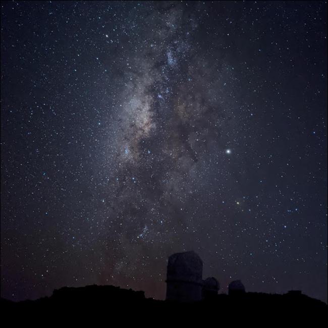 google asztrofotográfia