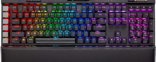 5 Awesome PC Keyboard Features No One Should Be Without
