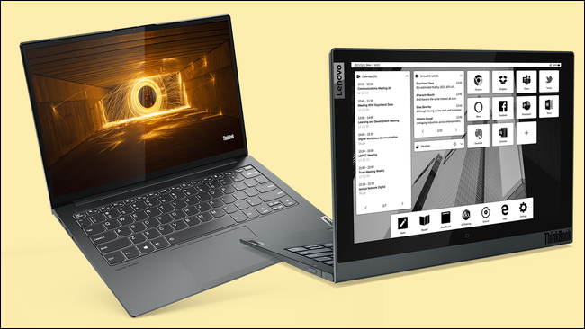 Lenovo ThinkBook Plus Gen 2