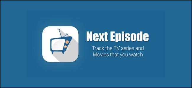 Next Episode Tracker Service