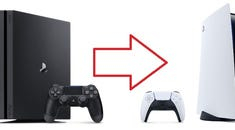 How to Transfer Your Games and Save Files From PS4 to PS5