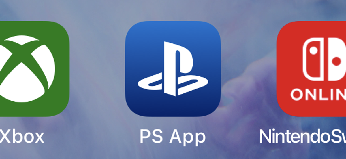 playstation app on iphone
