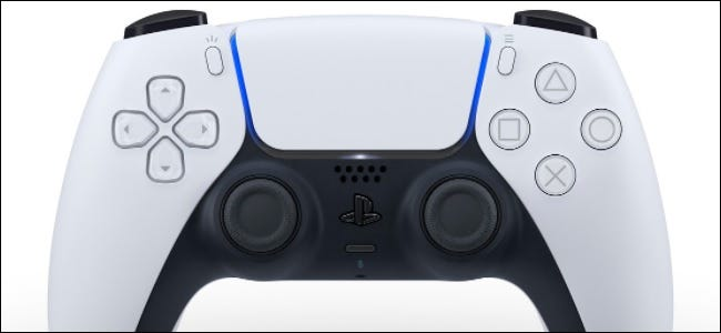 dualsense ps5 controller enabled