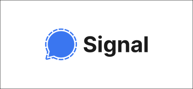 Signal Private Messenger Logo