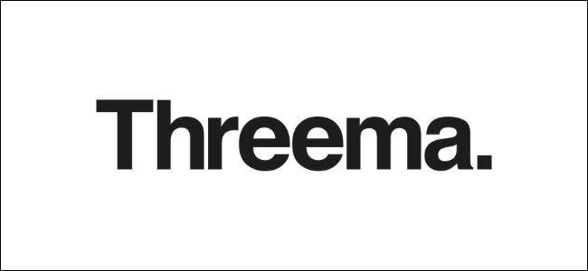 [Image: Threema-Logo.png]