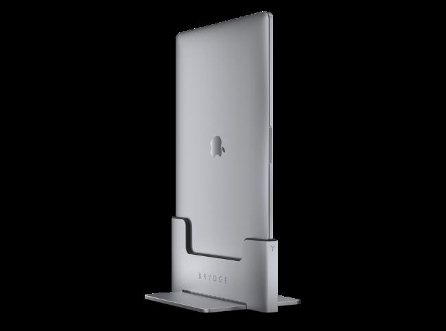 Brydge Vertical MacBook Dock