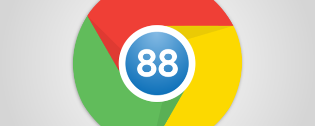 What's New in Chrome 88, Available Now