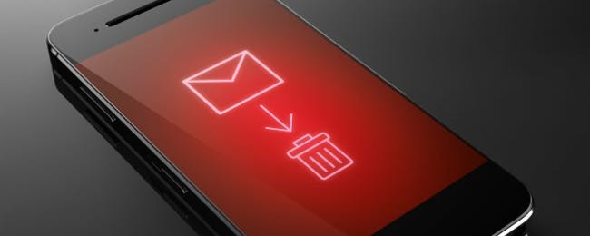 Why You Should Delete Emails Instead of Archiving Them
