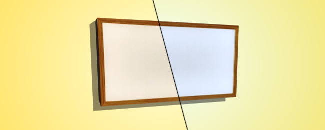 How to Build Your Own Artificial Natural Light Window