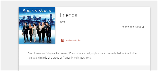 Friends on Google Play