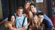 How to Stream 'Friends' Without Cable