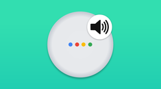 How to Hear a Chime When Google Assistant Speakers Are Listening
