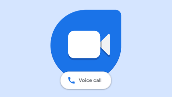 How to Make Audio Calls with Google Duo