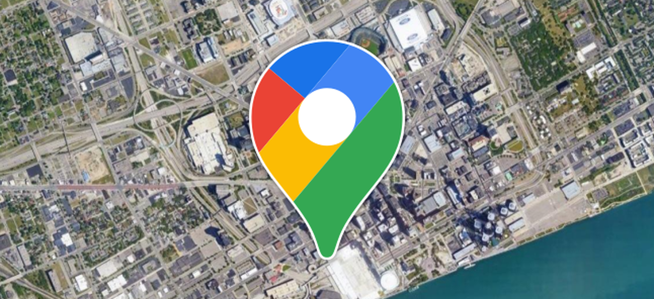 How to Start Google Maps in Satellite View