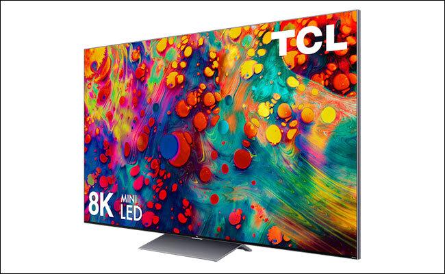 TCL Series 6 R648