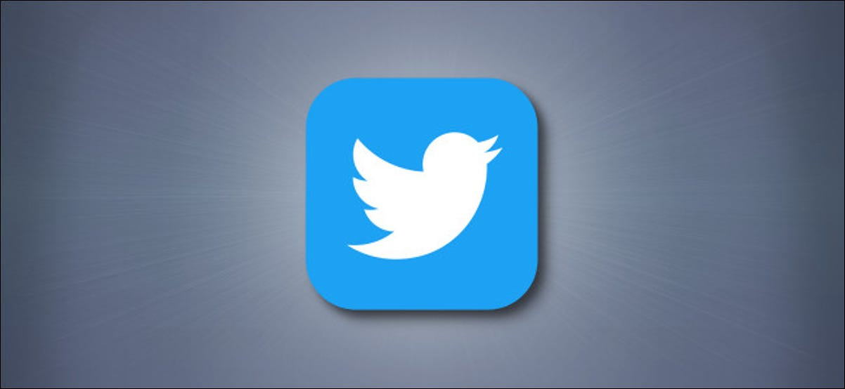 Twitter iOS Icon Logo