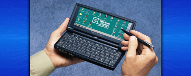 What Was Windows CE, and Why Did People Use It?