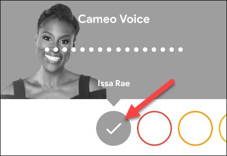 issa rae cameo voice
