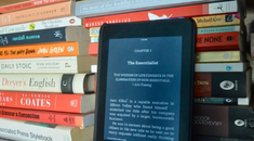 How to Use Dark Mode on Kindle
