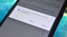 How to Stop Annoying Website Notifications in Chrome on Android