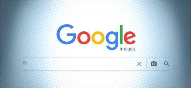 Search Google Images logo