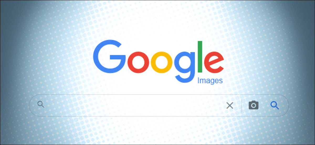 Google Images Search Logo
