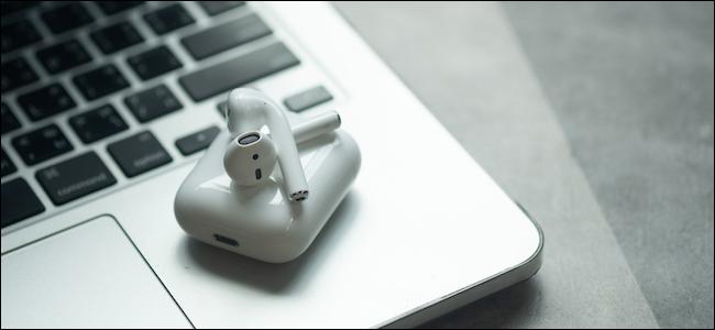 Mac-felhasználó Az automatikus csatlakozás funkció kikapcsolása az AirPods és az AirPods Pro számára Mac-en