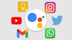 How to Use Google Assistant to Perform Actions in Apps