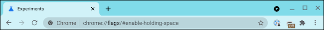 Engedélyezze a Chromebook űrtartásának helyét