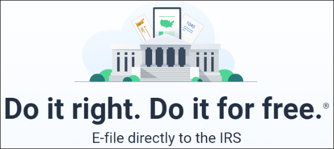 FreeTaxUSA's free e-file offer.