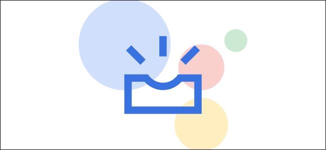 google assistant discover logo