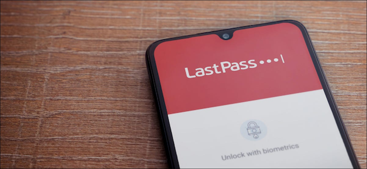 LastPass User Deleting Their Account