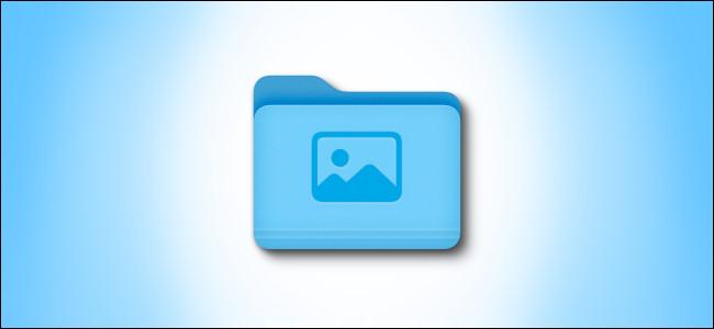 Apple Mac Big Sur Pictures Folder