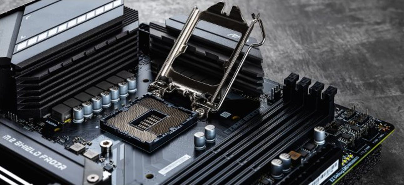 <p>What Is a Motherboard? </p> thumbnail