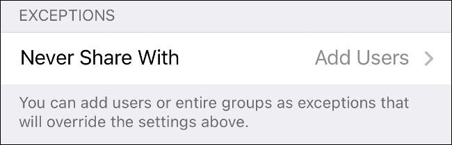 """Manage Your Telegram """"Last Seen"""" Whitelist or Blocklist"""