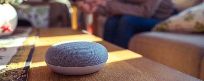 """How to Use a Voice Assistant Without It """"Always Listening"""""""