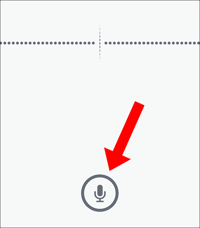snapchat mic symbol
