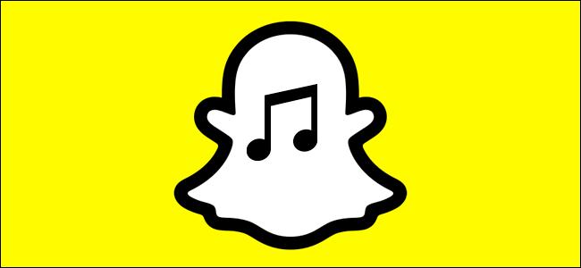snapchat sounds hero image