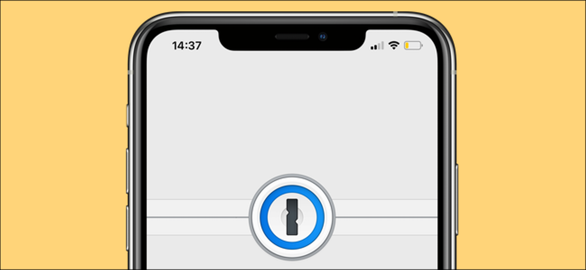 1Password lets you remove some vaults from your devices