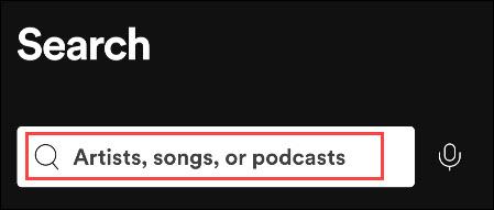 procure um podcast
