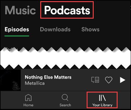guia de podcast