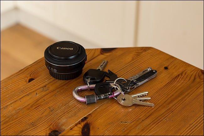 sensor de recorte foto 50mm