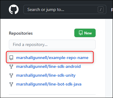 GitHub repository to be deleted
