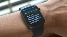 How to Increase Text Size on the Apple Watch