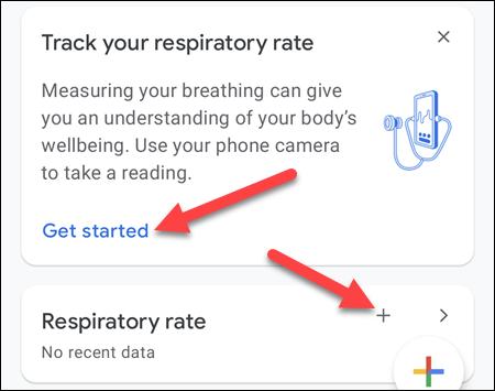 track respiratory rate