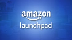 What Is Amazon Launchpad?
