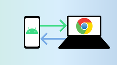 How to Use Nearby Share on a Chromebook