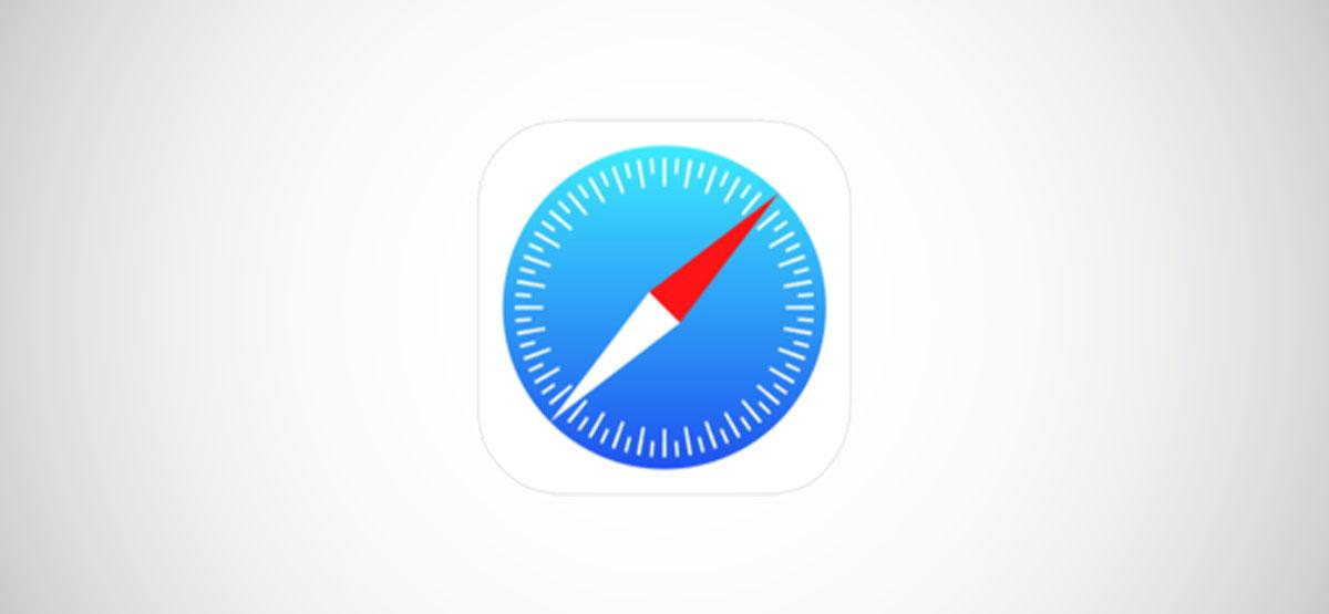 Apple Safari app icon